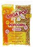 Perfectware - Popcorn 8oz -6ct 8oz Popcorn Portion Packs- (Box of 6 Portion Packs)