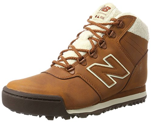 New Balance, Damen Stiefel, Mehrfarbig (Rusted Copper/WL701PKP), 37.5 EU (5 UK)