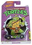 Hot Wheels TMNT Donatello RRRoadster 3/5, Purple