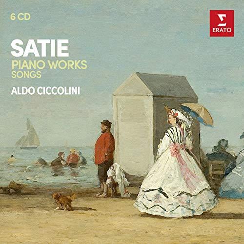 Satie: Piano Works / Songs