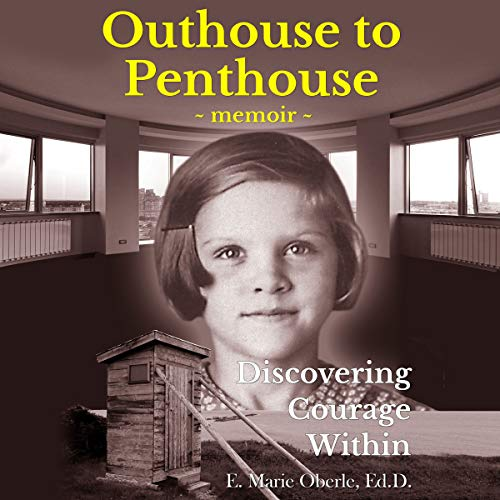 Outhouse to Penthouse audiobook cover art