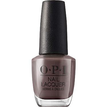 OPI Nail Polish, Nail Lacquer, Browns, 0.5 fl oz