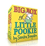Big Box of Little Pookie: Little Pookie; What's Wrong, Little Pookie?;...