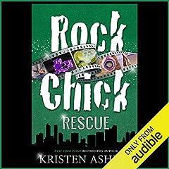 Rock Chick Rescue