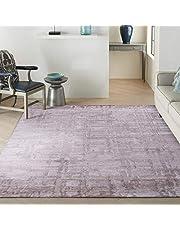 Al Salem Carpet Colorado Polyster polyproplene Carpet Dinning Room Rectangle 300 CM X 400 CM 14.2KG Beige Modern