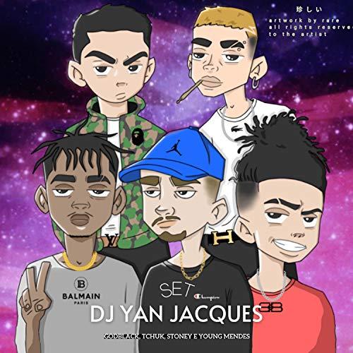 Set Dj Yan Jacques