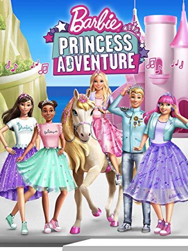 Barbie - Princess Adventure