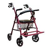 Mobiclinic, Modelo Colón, Andador y silla de ruedas para mi