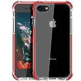MATEPROX Funda para iPhone 8 Funda para iPhone 7 Funda para iPhone SE...