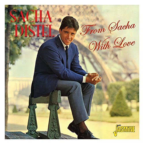 from Sacha with Love [Import Allemand]