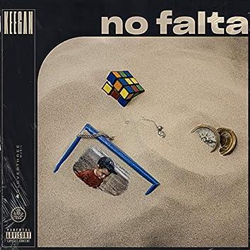 No Falta