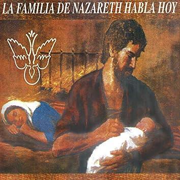 La Familia de Nazaret Habla Hoy