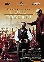 I Due Foscari Leo Nucci Vincenzo La Scola / [DVD]