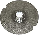 Hitachi 303350 D12mm Guía de plantillas para M12V