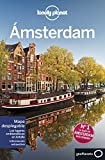 Lonely Planet Amsterdam (Travel Guide) (Spanish Edition)