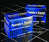 2 Months Supply Nature's Youth RSF Amino Acid Booster, Anti-Aging Powder, Secretagogue Gold Rejuvenation Support Formula Fresh and in Stock