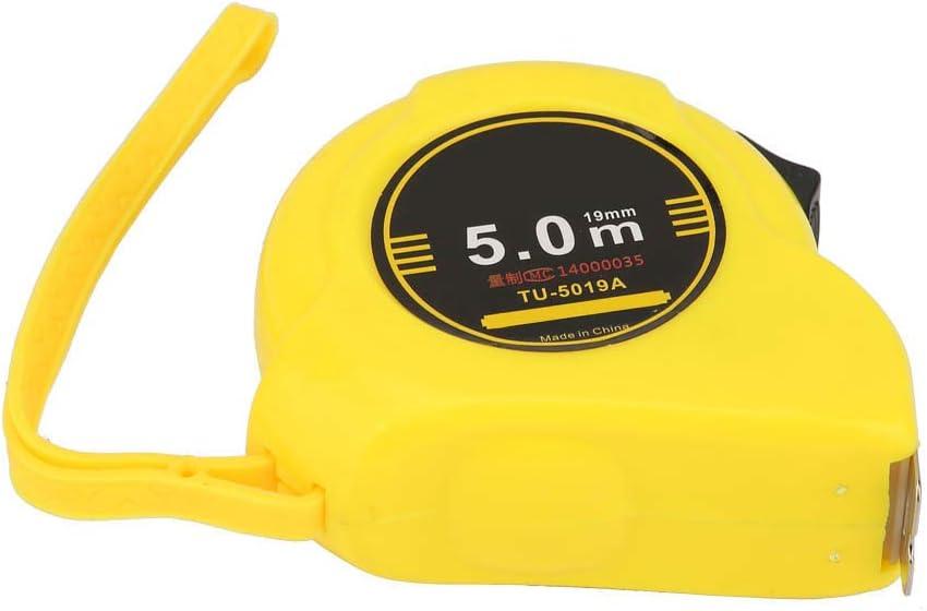 Tape Measure Portable price Precise Convenient Measuring store Ta 6.5oz 1Pcs