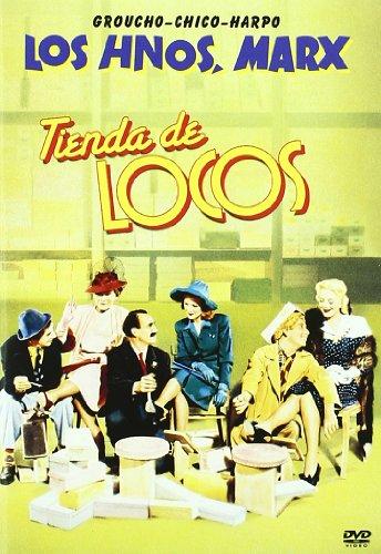 Tienda De Locos [DVD]