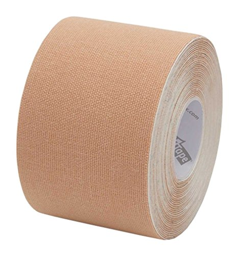 K-Tape® My Skin Beige (Rouleau simple, 5 cm x 5 m) [Beige]