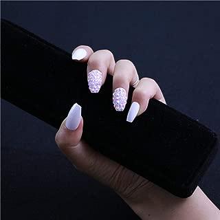 Best full cover ballerina nails Reviews