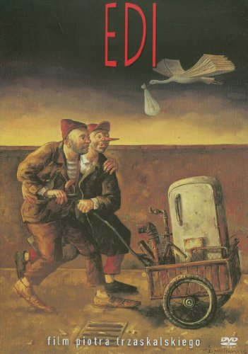 Edi (Polnischer Film - Film Polski)