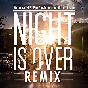 Night Is Over (Luis Erre Andromeda Remix)