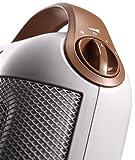 Zoom IMG-2 de longhi hfx30c18 iw termoventilatore