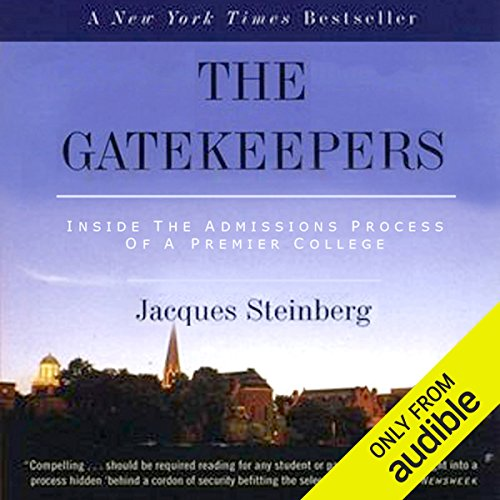 The Gatekeepers Titelbild
