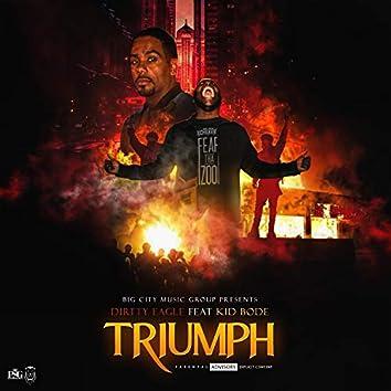 Triumph (feat. Kid Bode)