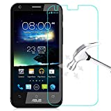 SmartLike (TM) Ultra Thin Curve Edges Tempered Glass Screen Protector for Asus Zenfone 3 ZE552KL