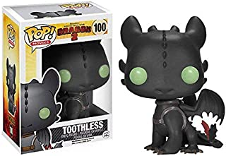Funko Pop Movies How to Train Your Dragon 3  Night Lights 3