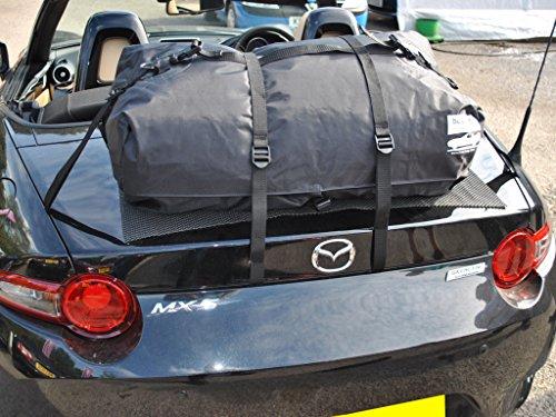 Mazda MX5Boot Rack Gepäckträger boot-bag Gepäck Rack & Kofferraum Rack