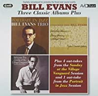 Classic Albums by BILL EVANS