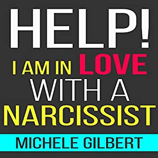Help! I'm in Love with a Narcissist audiobook cover art