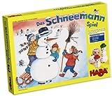 Schneemannspiel
