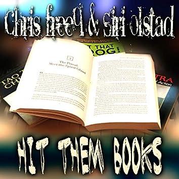 Hit Them Books (feat. Siri Olstad)
