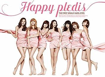 Happy PLEDIS 1ST Album
