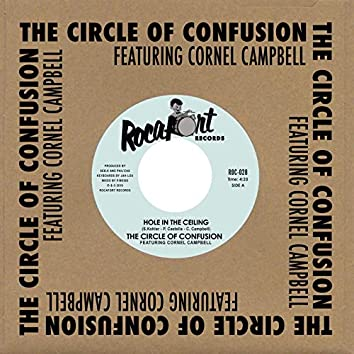 Hole in the Ceiling / Dub in the Ceiling (feat. Cornel Campbell)