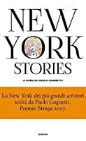 New York stories 8806228013 Book Cover