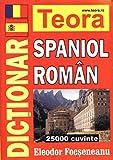 Dictionar Spaniol-Român
