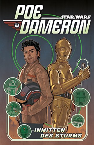 Star Wars Comics: Poe Dameron II: Inmitten des Sturms