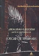 Amazon.es: libros juego de tronos