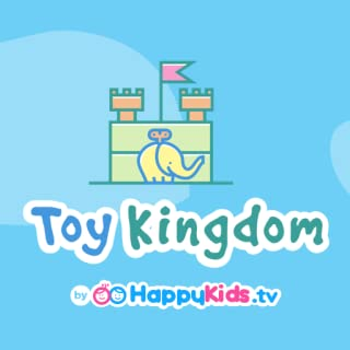 Toy Kingdom by HappyKids.tv