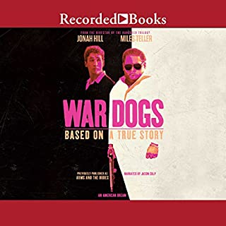 War Dogs cover art