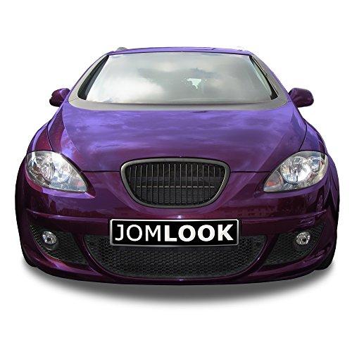 JOM 1P853653JOE Grille Jom Seat Leon 1P 05-09 no FL/Altea 5P 04-09 no FL, sin Emblema
