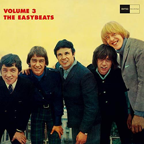 Volume 3/Vinyle Couleur
