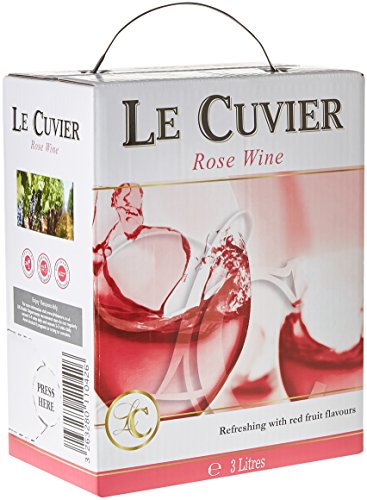 Le Cuvier Vin de Table MVDPCE 3 L