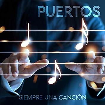 Siempre Una Canción (feat. Claudio Bertolin, Armando Tabacchi, Carlos Damiano, Yamil Kadre)