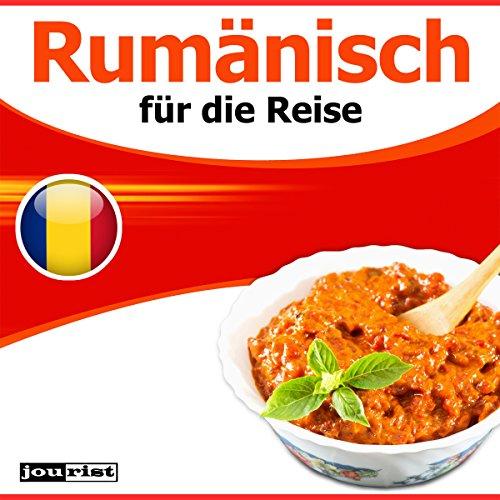 Rumänisch für die Reise Titelbild