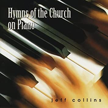 Hymns of the Church on Piano